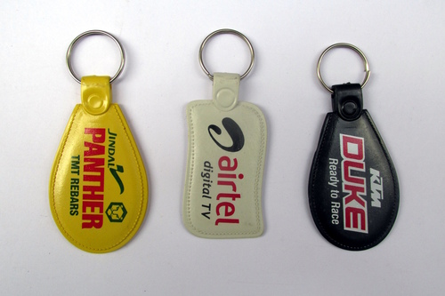 Novelties Key Rings