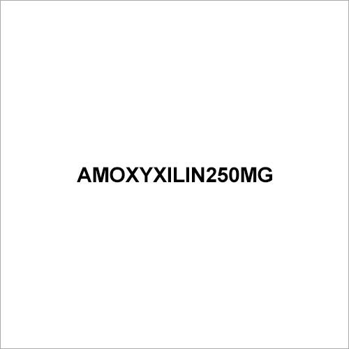 250mg Amoxicillin Tablet