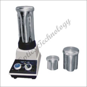 Microbiological Blender