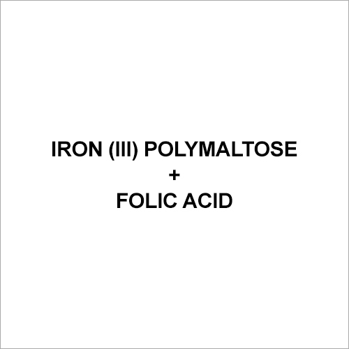 Iron Folic Acid Syrup