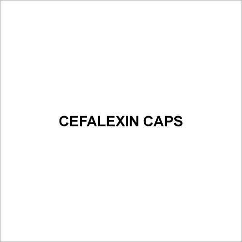 Cefalexin Caps