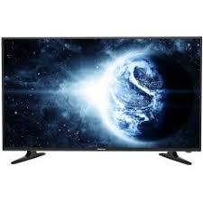 24 Inch Glass LED TV