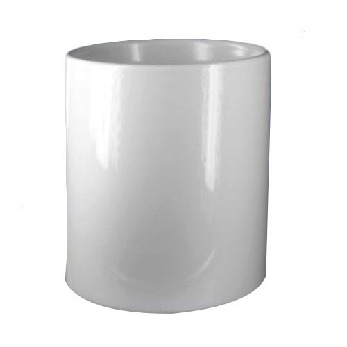 Tumbler White Coffee Mug