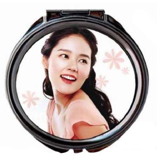 Customized Round Mirror
