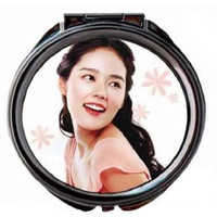 Customized Round Mirror