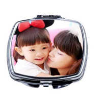 Customized Square Mirror