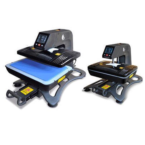 T-Shirt Press Printing Machine