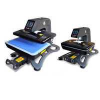 Sublimation Heat Machines