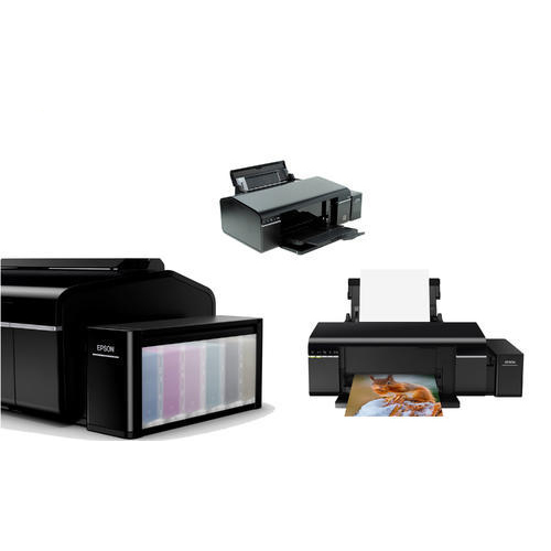 L-805 - Sublimation Printer