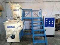 High Speed Mixer Machine