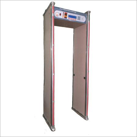 Multi Zone Door Frame Metal Detector (2 Zone)