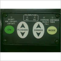 SIDE PANEL OF SEARCH LIGHT