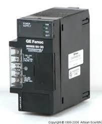 GE FANUC HMI & PLC