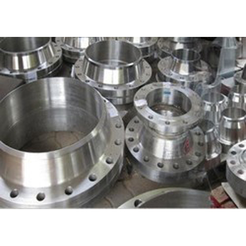 Hose Flanges Fittings