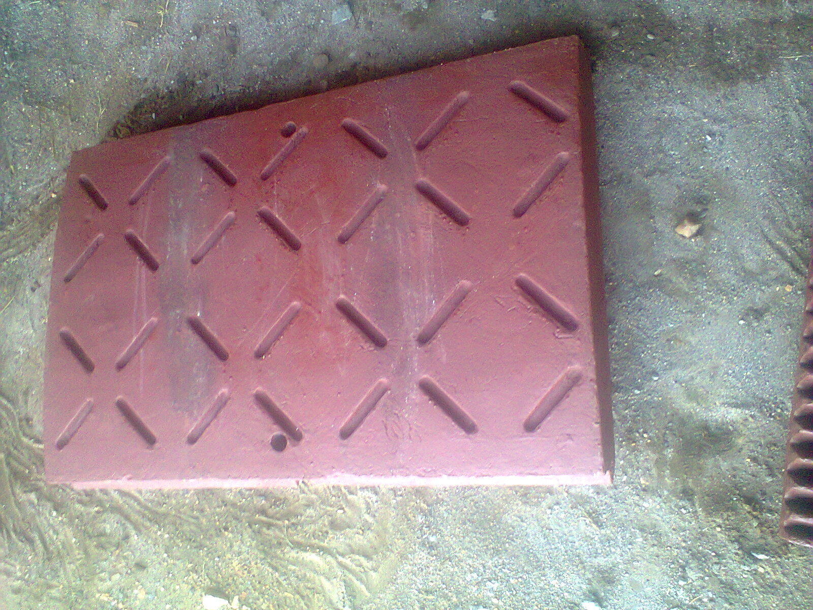 Stone Crusher Jaw Plates