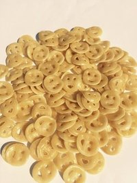 2D Snacks Pellets