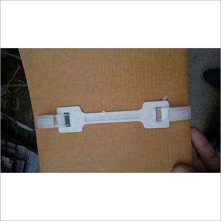 Handle of Plastic Box