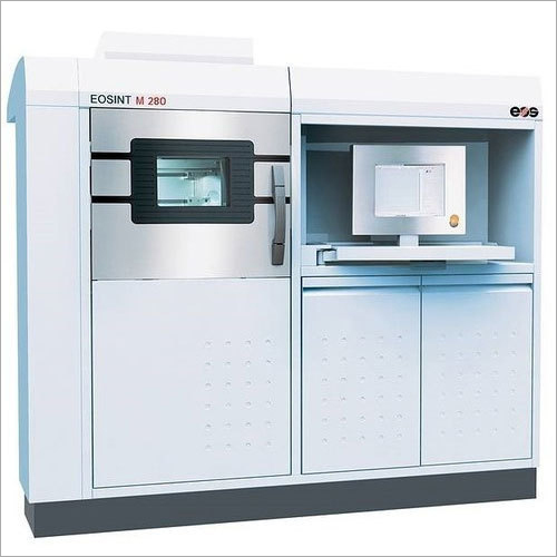 EOS 3D Metal Laser Printer DMLS