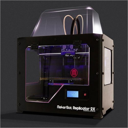 Makerbot Replicator 3D Printer