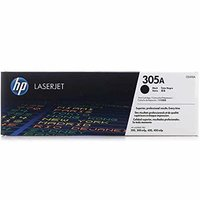 HP CE410A TONER CARTRIDGE (BLACK)