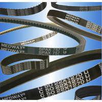 Dunlop V Belts