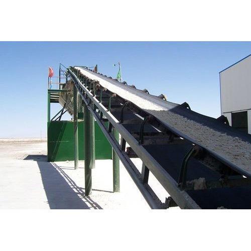 Heavy Duty Conveyer Belt