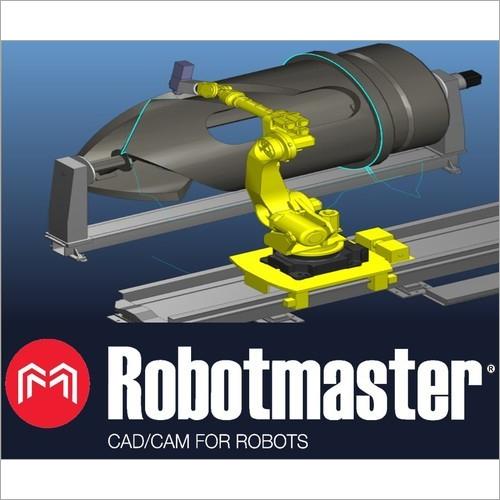 Robotmaster Robot Simulation