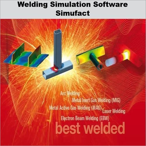 Simufact Welding Software