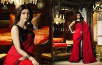 Fancy Bollywood Designer Sarees