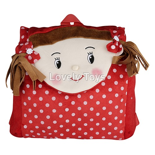 Kids Soft Bag