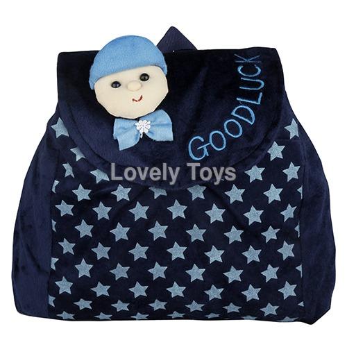 New Rackshake Navy Blue Soft Bag