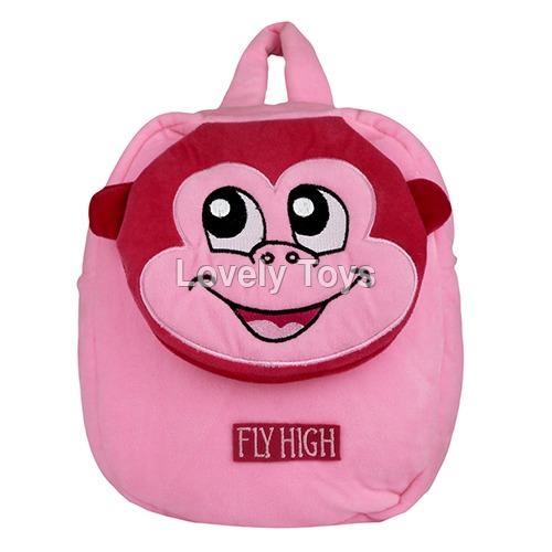 Velbag Baby Pink Soft Bag