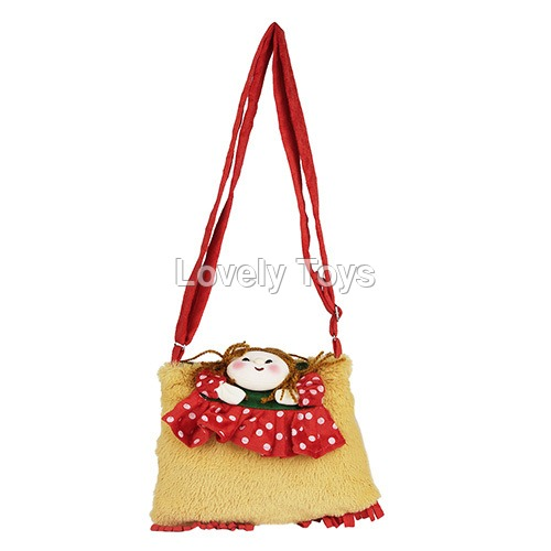Kids Soft Sling Bag