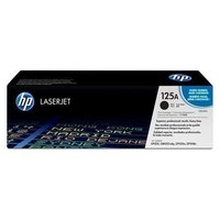 HP CB540A TONER CARTRIDGE (BLACK)