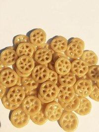 Peppy Button Pellets