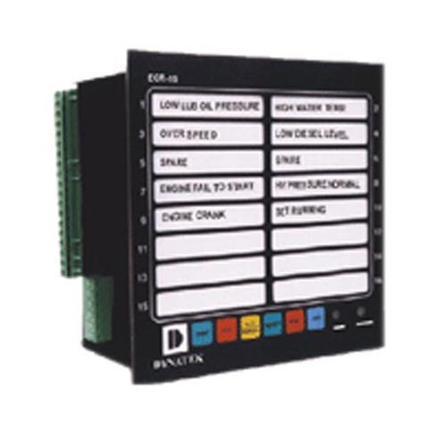 Diesel Engine Controller