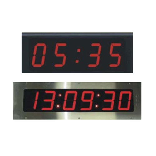 Slave Digital Clock