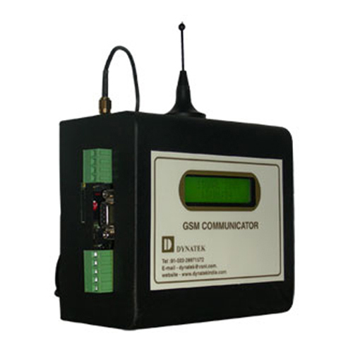Gsm Electrical Commumnicator