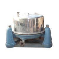 SS Centrifuge Pump