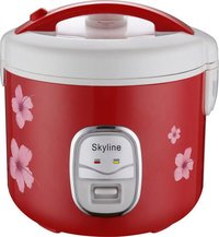 FULL BODY Rice Cooker
