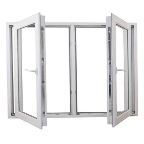 Upvc Casement Window Certifications: Iso 9001 - 2015 Certified Company