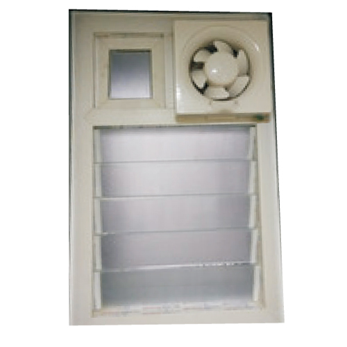 UPVC Ventilators Doors