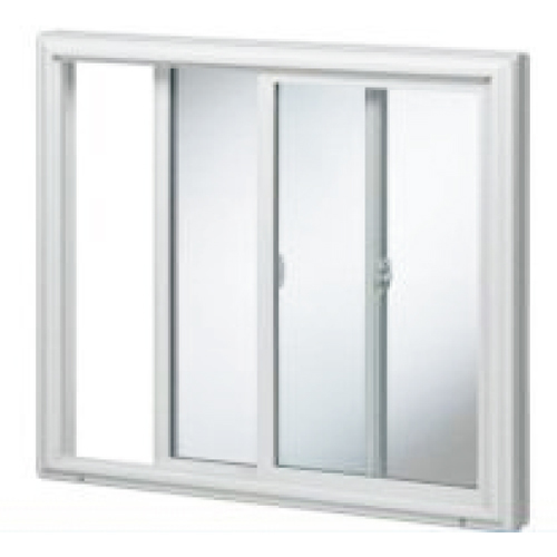 Sound Proof Sliding Window