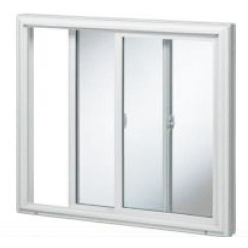 Sound Proof Sliding Window