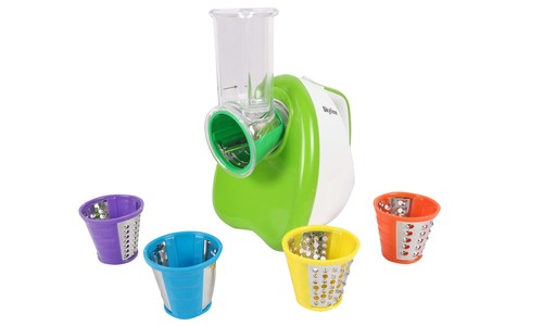 Electric Salad Maker