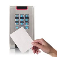 STANDALONE CARD BASE ACCESS CONTROL SYSTEM