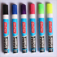 Acrylic Water Base Marker (Reg)