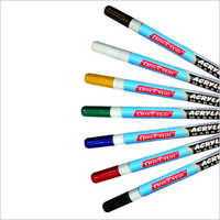 Acrylic Water Base Marker (Slim)
