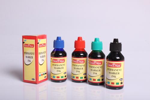 Permanent Marker Refill Ink 100 ml