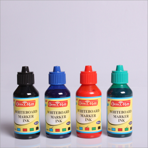 White Board Marker Refill Ink 100 ml